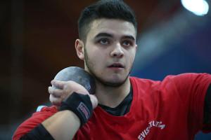 Campionati Italiani Juniores e Promesse Indoor