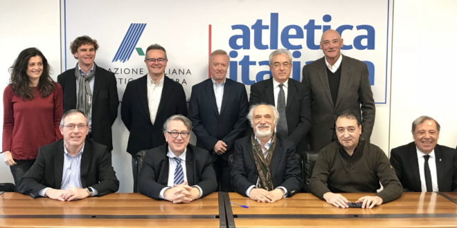 Mau 2018_riunione a Roma