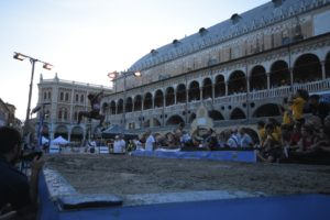 A Padova