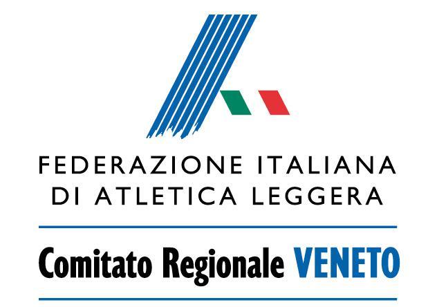 On-line il nuovo sito del comitato regionale – Fidal Veneto